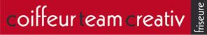 Logo von Coiffeur Team Creativ